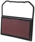 Filter KN 33-2994 (1.0i) Mii, Citigo, Fabia III, Polo 6R, Up