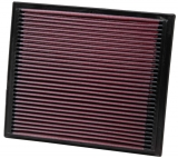 Filter KN 33-2069 - VW Golf III