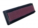 Filter KN 33-2844 - Berlingo, C-Elysee, C2, C3, 1007, 207, 301, Partner
