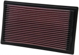 Filter KN 33-2075 - Sedici 1.6i, Forester, Swift, SX4 1.6, SX4 S-Cross 1.6