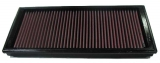 Filter KN 33-2115-1 - Ford Mondeo, Cougar (2.5)
