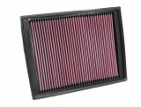 Filter KN 33-2333 - Discovery III/IV, Range Rover III/Sport