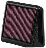 Filter KN 33-2430 - Accord VIII 2.4i