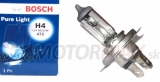 Žiarovka H4 Bosch Pure Light 12V
