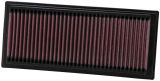 Filter KN 33-2761 - Honda, Land Rover, MG, Rover