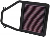 Filter KN 33-2192 - Honda Civic 1.7