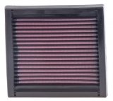 Filter KN 33-2060 - Micra, Note