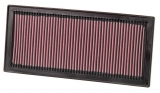 Filter KN 33-2154 (bez turba) Forester, Impreza, Legacy, Outback