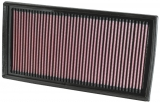 Filter KN 33-2405 - Mercedes-Benz AMG