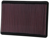 Filter KN 33-2233 - Cherokee, Commander, Grand Cherokee