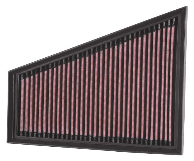 Filter KN 33-2393 - Galaxy, Mondeo, S-Max, C70, V70, S80