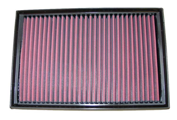 Filter KN 33-2878 - A3, TT, Superb, EOS, Golf, Passat