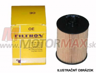 Olejový filter OE677/3 - Mercedes 420 CDI