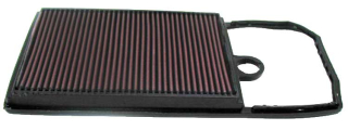 Filter KN 33-2774 (1.4, 1.6) VW Group