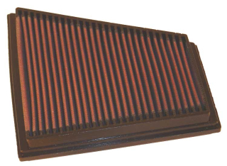 Filter KN 33-2830 - Fabia, Rapid, Roomster, Cordoba, Ibiza, Toledo, Polo, Fox