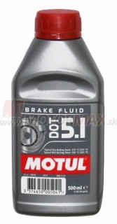Motul DOT5.1 Brake Fluid 0.5L