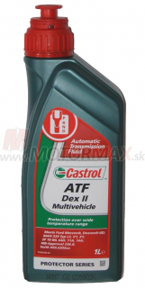 Castrol ATF Dex II Multivehicle, 1L