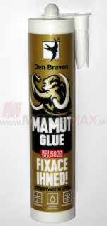 Mamut Glue High Tack 290 ml