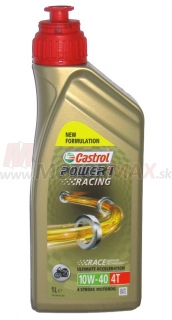 Castrol Power 1 Racing 4T 10W-40, 1L