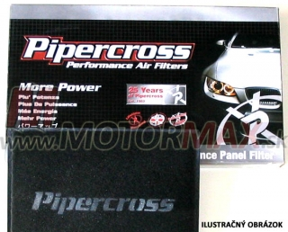 Športový filter Pipercross PP1572 - Honda Accord VII