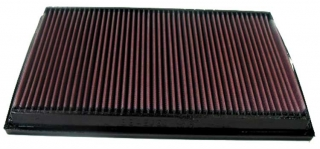 Filter KN 33-2750 - Vectra B, Speedster