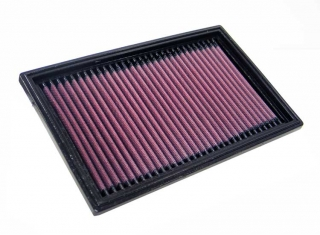Filter KN 33-2824 - Mazda 323, Suzuki Swift