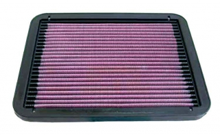 Filter KN 33-2072 - Chrysler, Dodge, Mazda, Mitsubishi