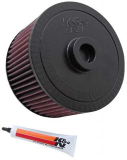 Filter KN E-2444 - Land Cruiser DIESEL