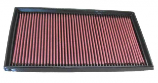 Filter KN 33-2747 - Mercedes Benz