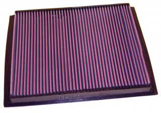 Filter KN 33-2764 - VW LT, MB Sprinter, V, Vito