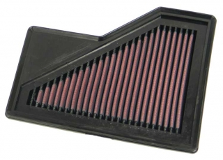 Filter KN 33-2885 - Cooper, Cooper S, One