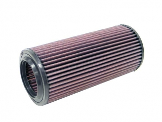 Filter KN E-2658 - A2, Arosa, Lupo, Polo