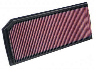 Filter KN 33-2888 - 2.0 Turbo, VW Group