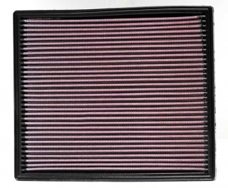 Filter KN 33-2139 - Jeep Grand Cherokee II