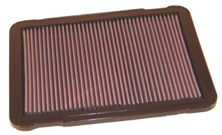 Filter KN 33-2146 - Land Cruiser 90, 100, 150