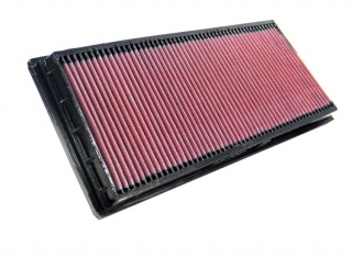 Filter KN 33-2264 - Jaguar X-Type 2.0/2.5/3.0