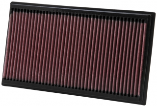 Filter KN 33-2273 - Jaguar S-Type, XF, XJ