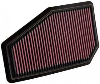 Filter KN 33-2948 - Honda Civic VIII 2.0 Type-R