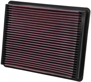 Filter KN 33-2135 - Escalade 6.2, Tahoe 6.0