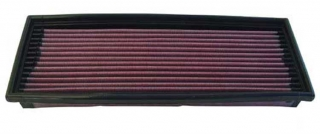 Filter KN 33-2001 - Audi, Fiat, Ford, Opel, Volvo, VW